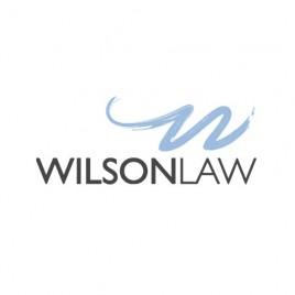 Wilson Law logo