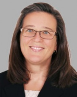 Robin Gouveia