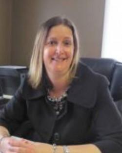 Dawn M. Cook