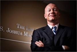 Rhode Island Criminal Defense and DUI Attorney S. Joshua Macktaz, Esq.