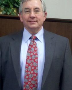 William G Deatherage Jr