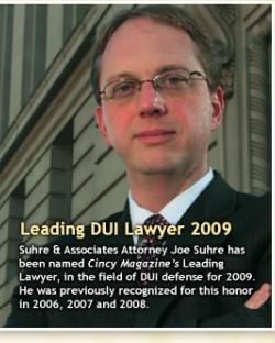Joe Suhre IV