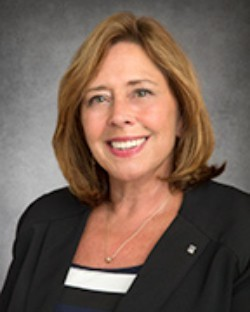 Cathy Honaker Morton