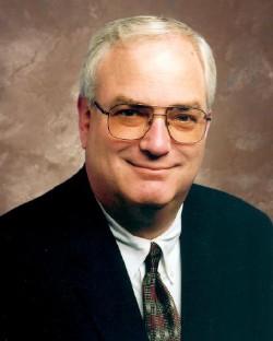 Martin L Pierce