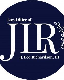 Jimmy Leo Richardson III