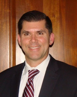 Clayton M Whittaker