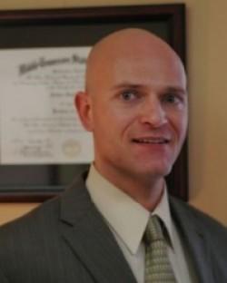 Joshua S. Reed