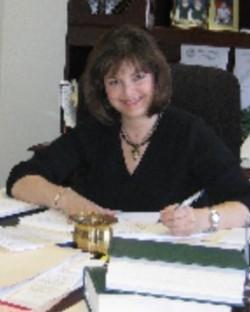 Christina Burdette
