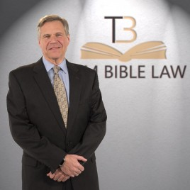 Partner Attorney - Tom Bible