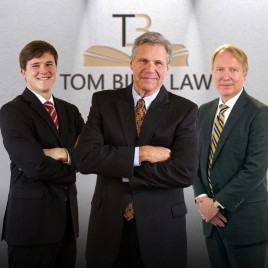 Meet Our Bankruptcy Lawyers Located in Chattanooga, Kingsport and Tullahoma, TN