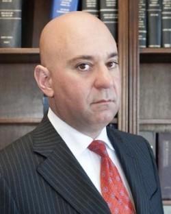 Daniel Michael Margolis