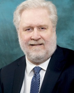 David E. Koerner
