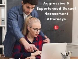Sexual Harassment Attorneys Columbus Ohio
