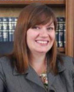 Michelle Mendelsberg Teran