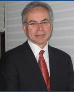 Irving Stanley Bergrin