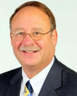 Robert Leighton Mues