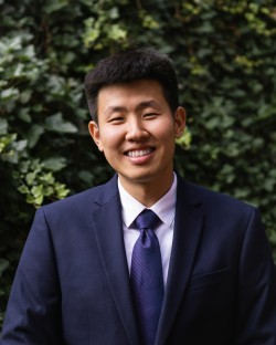 James Jung Ho Choi