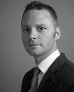 Brandon James Henderson