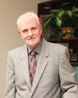Lee Alan Thompson