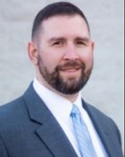 Joseph W. Shinaver Jr