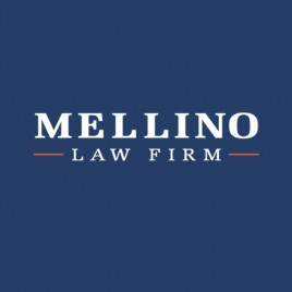 The Mellino Law Firm logo