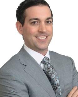 Aaron Michael Minc