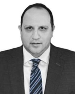 Mark Rafidi