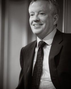 Michael D Allday