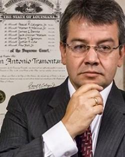 Juan A Tramontana