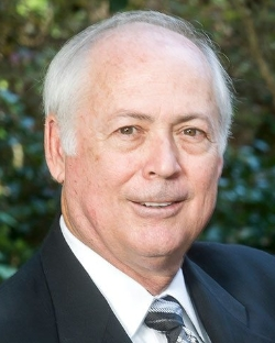 Patrick C Morrow