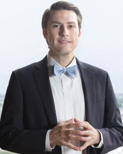 Seth Smiley