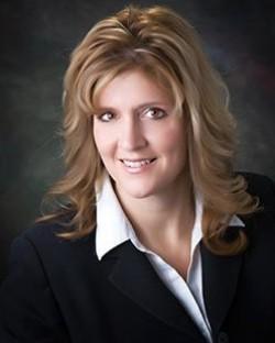 Heidi Kendall Sage