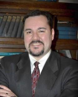 James D Metzger