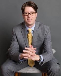 Joshua R. Hains