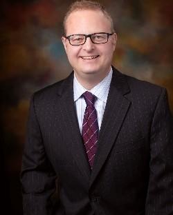 Eric J. Beaver