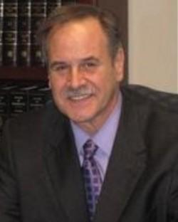 Richard Finis Dean