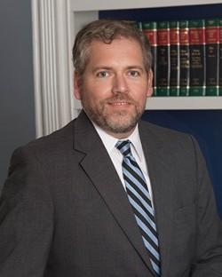 Matt Eichelberger