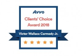 AVVO 10 Rated