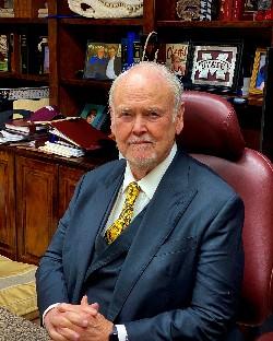 Victor W. Carmody Jr.