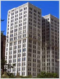 30 N. Michigan, Chicago