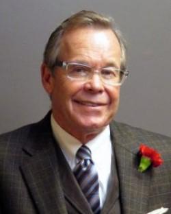 Gary Franklin Geisler