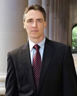 Keith Scherer