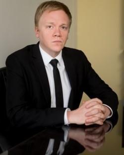 Andrew Mossman