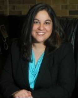 Mariam Hafezi