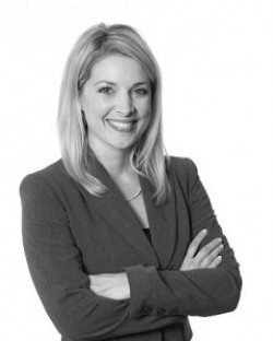 Jennifer Bekkerman