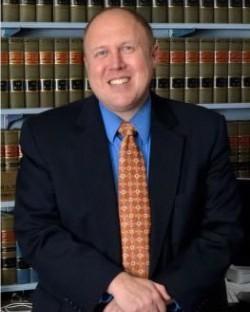 Kenneth A. Mahaffey