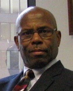 Douglas B. Harper