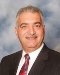 William Bosnoz
