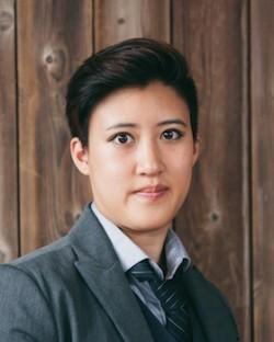 Tina T Tran