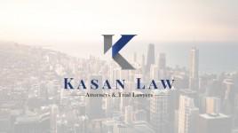 Kasan Law Banner